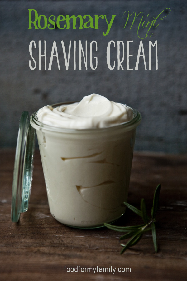 how to use shaving oil